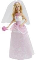 Кукла Barbie Bride CFF37