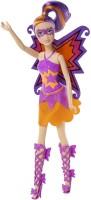 Кукла Barbie Princess Power Co-Star Maddy CDY66