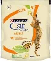 Корм для кошек Cat Chow Adult Chicken/Turkey 0.4 kg