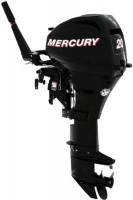 Фото - Лодочный мотор Mercury F20M