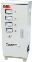Стабилизатор напряжения Elim SNA3Sh-6000