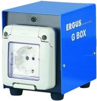 Фото - Стабилизатор напряжения ERGUS G Box
