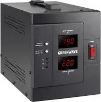 Стабилизатор напряжения Greenwave Aegis 3000 Digital