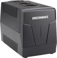 Фото - Стабилизатор напряжения Greenwave Defendo 1000