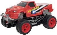 Радиоуправляемая машина New Bright Generic Truck Meteor 1:24