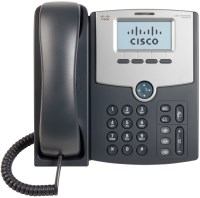 IP телефоны Cisco SPA502G