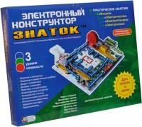 Конструктор Znatok For School and Home