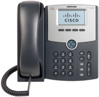 IP телефоны Cisco SPA512G