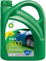 Моторное масло BP Visco 5000 5W-30 4L