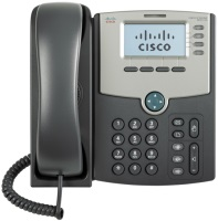 IP телефоны Cisco SPA514G