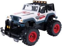 Радиоуправляемая машина Nikko Jeep Monster Rubicon 1:16
