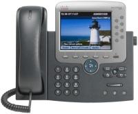 Фото - IP телефоны Cisco Unified 7975G