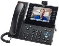 IP телефоны Cisco Unified 9971