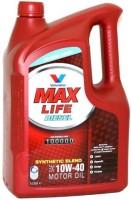 Моторное масло Valvoline MaxLife Diesel 10W-40 5L