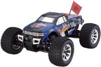 Радиоуправляемая машина Thunder Tiger MTA-4 S50 Nitro PRO Monster 4WD RTR 1:8