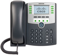 IP телефоны Cisco SPA509G
