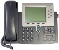 Фото - IP телефоны Cisco Unified 7962G