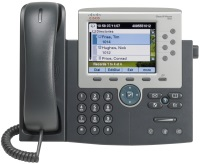 Фото - IP телефоны Cisco Unified 7965G