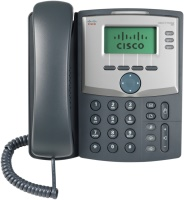 IP телефоны Cisco SPA303