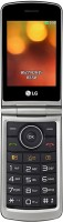 Фото - Мобильный телефон LG G360