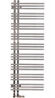 Полотенцесушитель Zehnder Yucca Asymmetric 378x1304