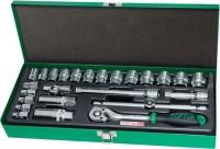 Набор инструментов TOPTUL GCAD2501