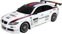 Радиоуправляемая машина Team Magic E4JR BMW 320 1:10