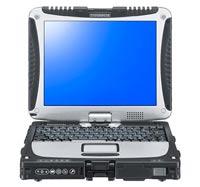 Ноутбук Panasonic CF-19 mk7