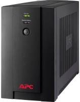 Фото - ИБП APC Back-UPS 1400VA AVR IEC