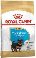 Корм для собак Royal Canin Yorkshire Terrier Junior 1.5 kg