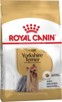 Корм для собак Royal Canin Yorkshire Terrier Adult 1.5 kg