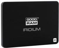 SSD накопитель GOODRAM Iridium SSDPR-IRID-120