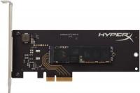SSD накопитель Kingston HyperX Predator PCIe SHPM2280P2H/240G