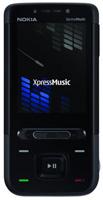 Фото - Мобильный телефон Nokia 5610 XpressMusic