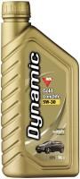 Моторное масло MOL Dynamic Gold Longlife 5W-30 1L