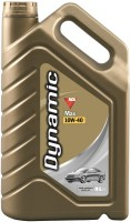 Моторное масло MOL Dynamic Max 10W-40 4L