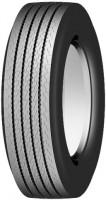 Фото - Грузовая шина Amberstone AM-366 215/75 R17.5 135J