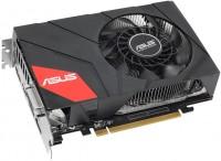 Фото - Видеокарта Asus GeForce GTX 960 GTX960-MOC-2GD5