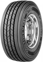 Фото - Грузовая шина Continental HTR2 235/75 R17.5 143K