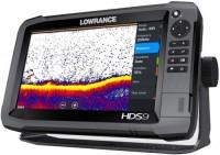 Эхолот (картплоттер) Lowrance HDS-9 Gen3