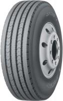 Грузовая шина Dunlop SP160 255/70 R22.5 140M