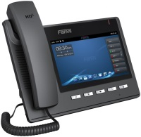 IP телефоны Fanvil C600