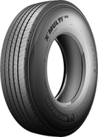 Грузовая шина Michelin X Multi HD Z 295/80 R22.5 152L