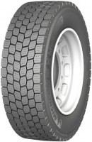 Грузовая шина Michelin X MultiWay 3D XDE 315/80 R22.5 156L