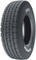 Фото - Грузовая шина Michelin XDE2 215/75 R17.5 126M