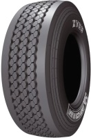 Грузовая шина Michelin XTE3 385/65 R22.5 160J