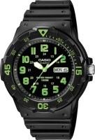 Фото - Наручные часы Casio MRW-200H-3BVEF