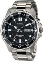 Фото - Наручные часы Casio MTD-1079D-1AVEF