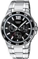 Фото - Наручные часы Casio MTP-1300D-1A