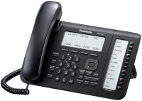 Фото - IP телефоны Panasonic KX-NT556